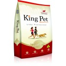 Alimento para Cães - King Pet Performance Criador Adulto 22,7kg